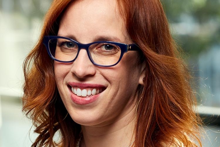 WIT-Preisträgerin Lindsey Tulloch   D4